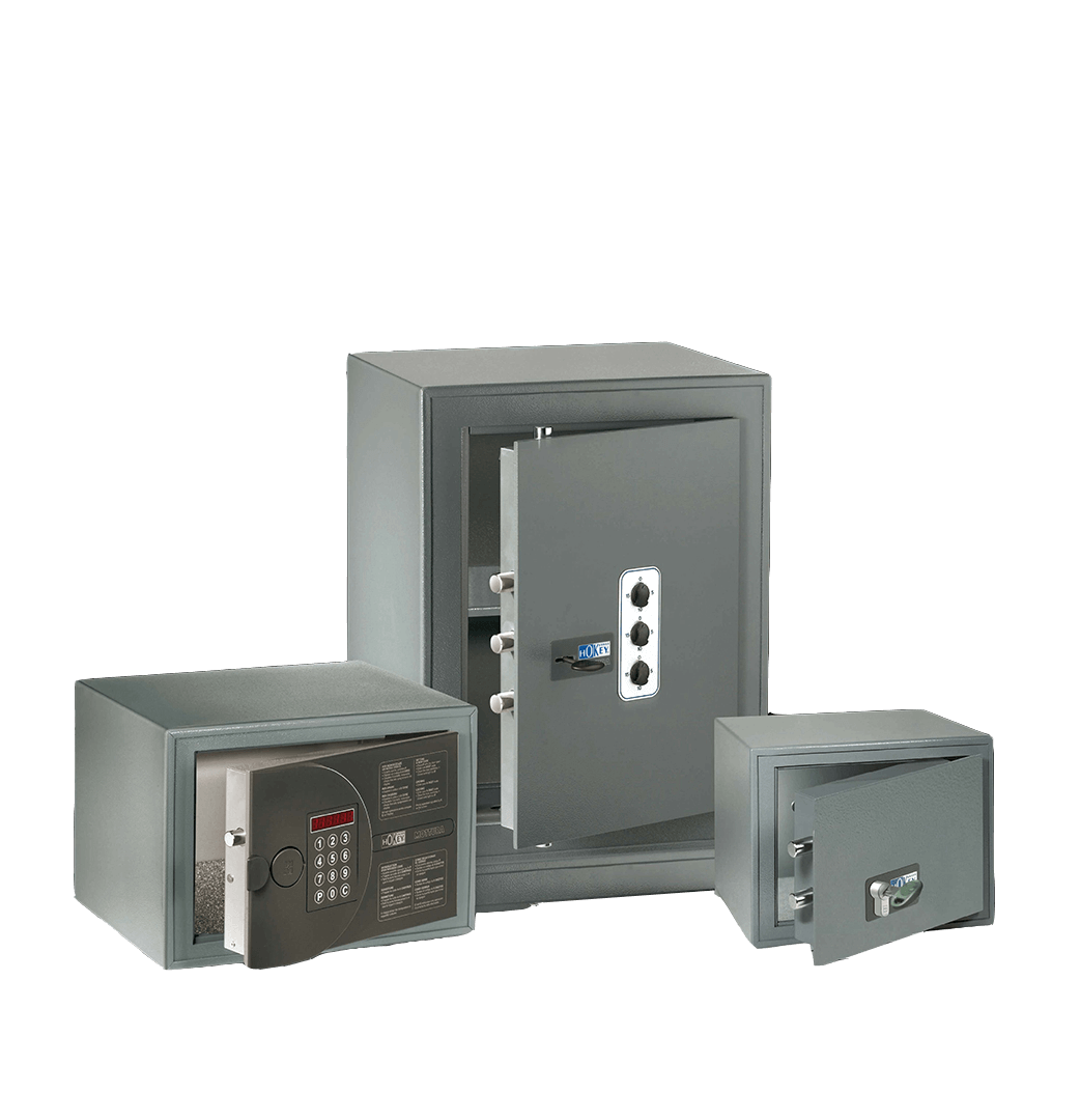Home and hotel safes | Mottura Serrature di Sicurezza