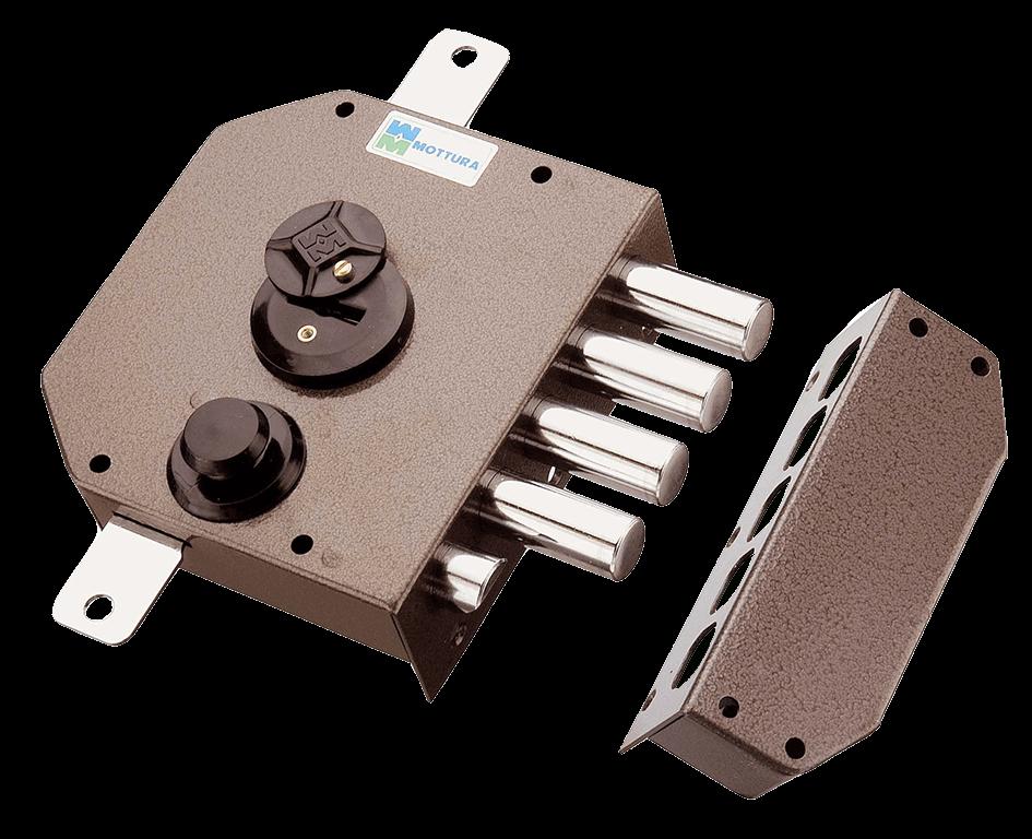 Serrature da applicare per porte legno mottura serrature for Estrarre chiave rotta da cilindro