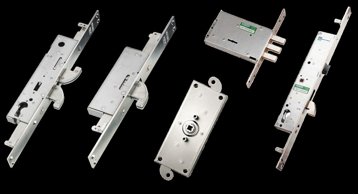 Serrature Per Serramenti In Alluminio E Ferro Scorrevoli Cancelli
