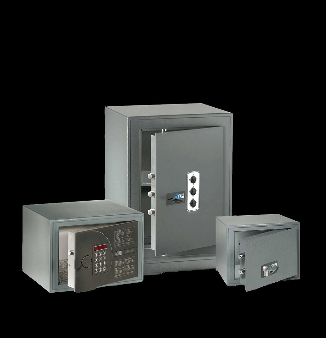 Casseforti per uso privato e per hotel mottura serrature - Cassaforte a mobile casa ...